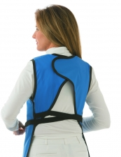 Lead Free Frontal Apron