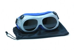Diode Laser Safety Goggles