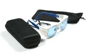 CE Approved DYE Laser Safety Glasses - Model 300