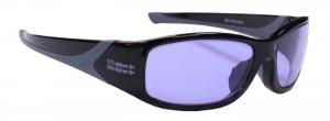 dye-laser-glasses