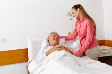 How To Reduce The Risk Of Infections When Visiting A Patient In The Hospital