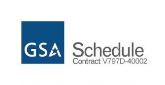 GSA Contract Award