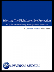 how-to-select-the-right-laser-eye-protection