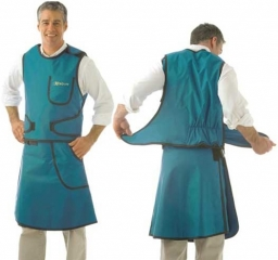 lead-apron