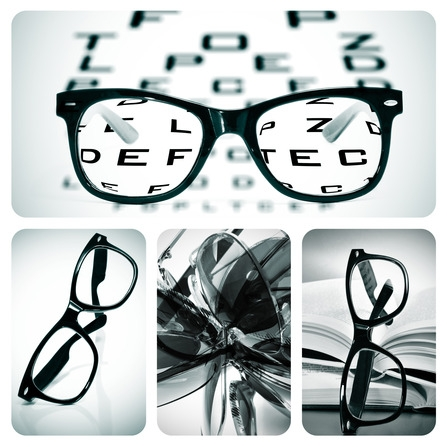 3 Different Types of Prescription Lead Glasses