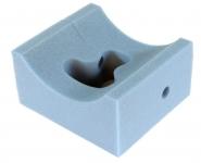 Prone Concave Head Positioner