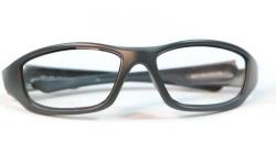 Radiation Glasses