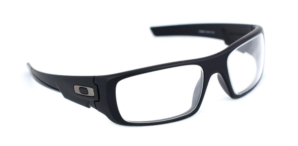 Oakley Crankshaft Lead Glasses