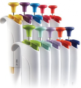 Pearl Pipette Adjustable Volume Range