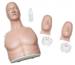 Basic Billy Life Support Simulator