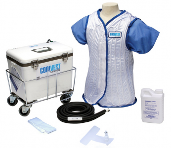 Single-Surgeon System - CoolVest