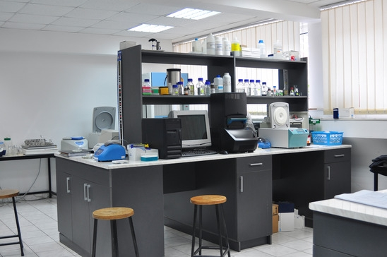 Organized Laboratory