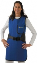 Xenolite Back Support Apron
