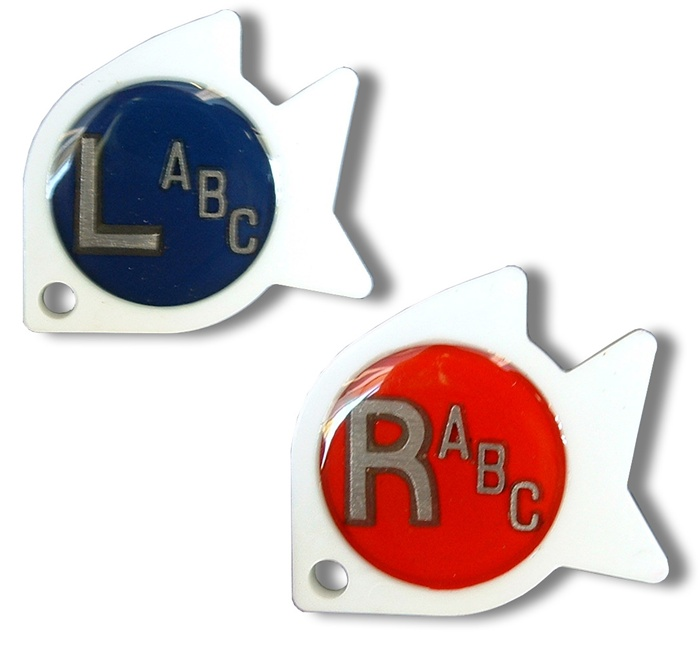 Add Your Personal Touch To Your X Ray Markers